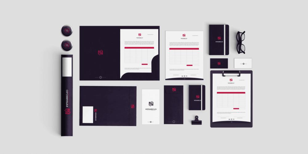 Marcus Rosanegra - Diseñador gráfico